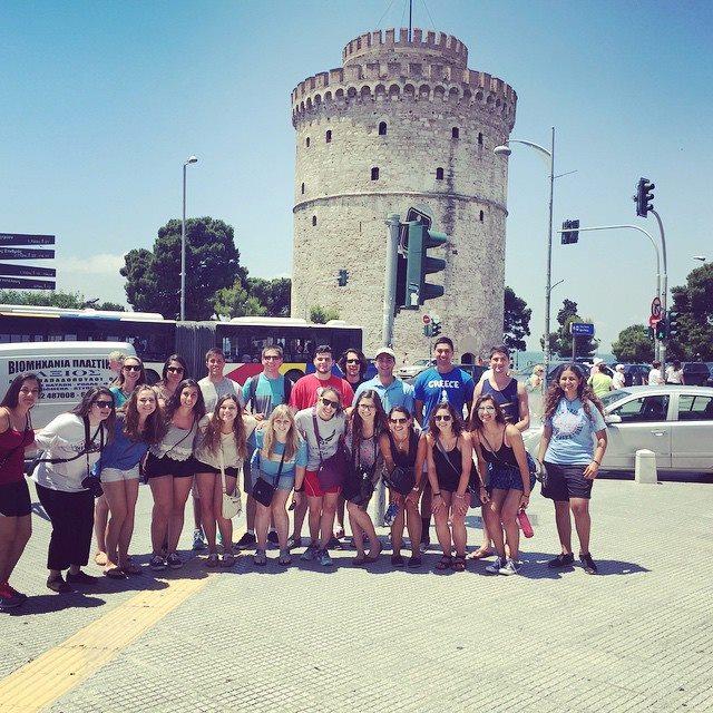 AIFS Study Abroad | Programs | Summer